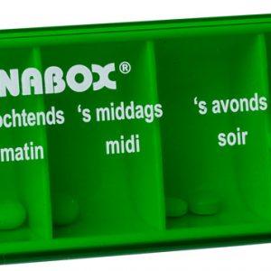 Anabox® dagbox los