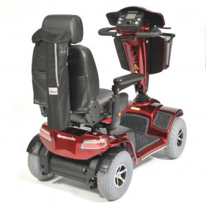 zuurstoftas-rolstoeltas
