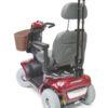 rolstoel stokhouder