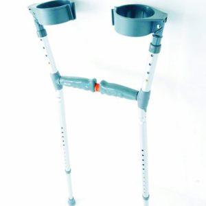 Crutch Lock
