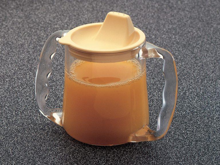 Caring Mug drinkbeker