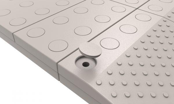 SecuCare modulaire drempelhulp 14 stuks