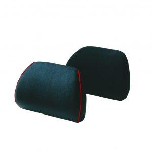 Harley autostoelsteun designer (visco-elastisch)