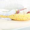Hoefijzerkussen-voedingskussen