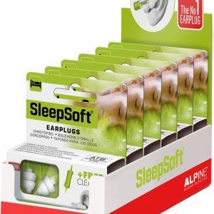 SleepSoft+ display 6 stuks