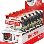 WorkSafe display 6 stuks