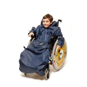 Kinder Wheely Mac 2-6 of 7-10 jaar
