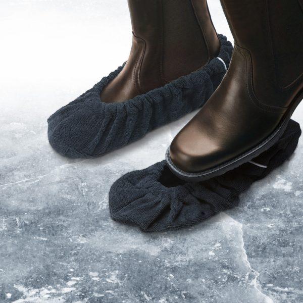 Anti-slip schoenbeschermer maat 33-42 of 43-46
