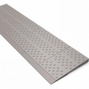 SecuCare modulaire drempelhulp 1 laags 84 x 2 x 21 cm
