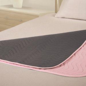 Vida matrasbeschermer met instopstroken groot, absorptie max. 3 ltr