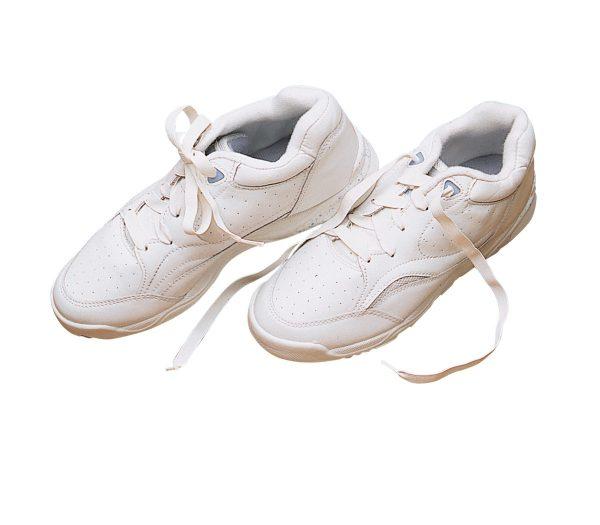 Elastische schoenveters Sport 68,5 of 94 cm