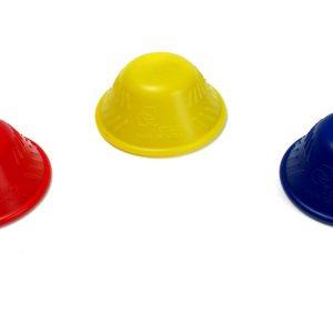 Anti-slip flesopener verschillende kleuren