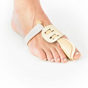 Neo G Hallux valgus splint links