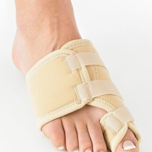Neo G Hallux valgus soft splint links of rechts