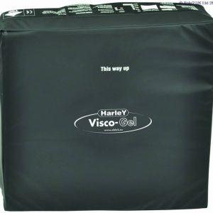 Harley Visco-Gel zitkussen verschillende maten